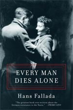 "The Cover of the Book ""Every Man Dies Alone"""