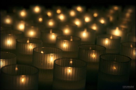 Sandy Hook mourning