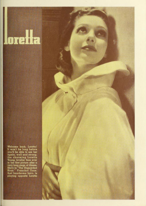 Loretta Young (Photoplay)