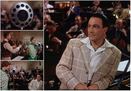 Gene Kelly as Don Lockwood