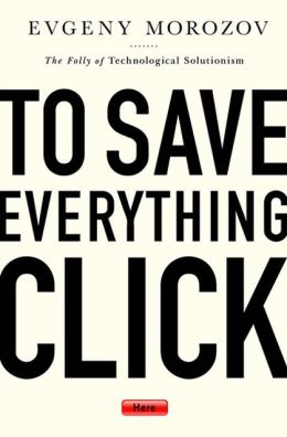 To Save Everything, Click