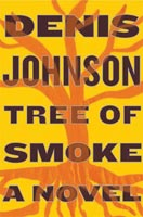 Tree of Smoke Cover