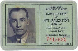Photo Identification Card