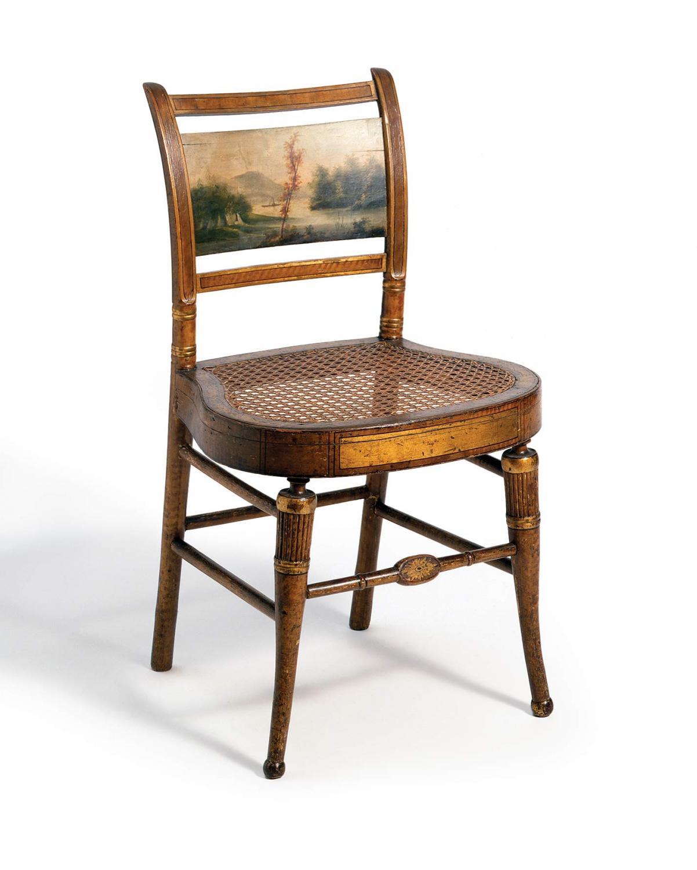 Thomas Cole and the Decorative Arts | VQR Online