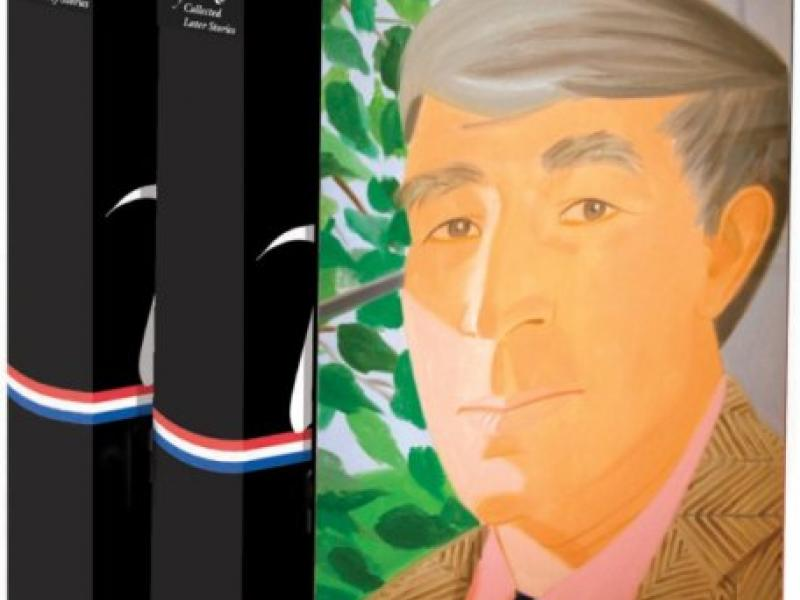<i>John Updike: Collected Early Stories.</i> Library of America, 2013.  955p. HB, $37.50. <i>John Updike: Collected Later Stories.</i> Library of America, 2013. 994p. HB, $37.50.