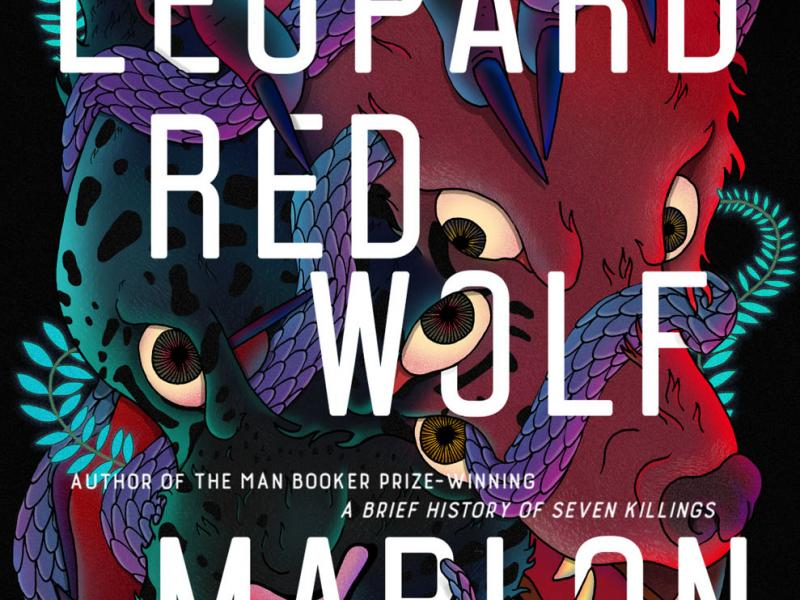 <em>Black Leopard, Red Wolf</em>. By Marlon James. Penguin, 2019. 640p. HB, $30.</p>