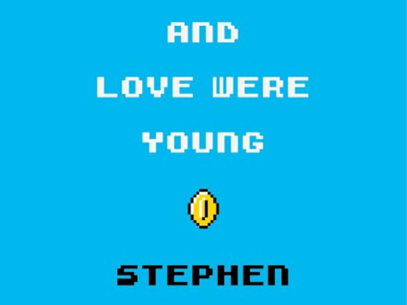 <p><i>If All the World and Love Were Young</i>. By Stephen Sexton. Penguin Books UK, 2019. 125pp. PB, £9.99.
