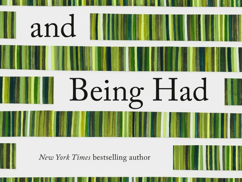 <I>Having and Being Had</I>. By Eula Biss.  Riverhead, 2020.  336pp. HB, $26.