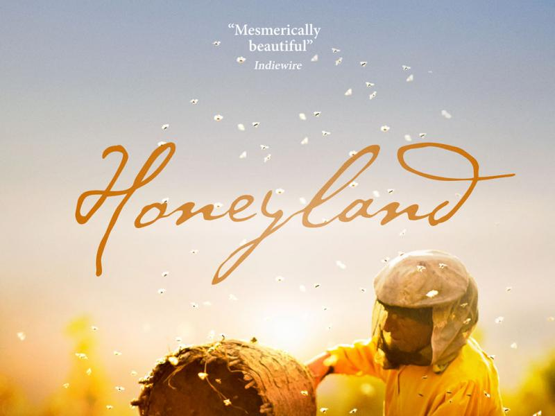 <i>Honeyland</i>. Directed by Ljubomir Stefanov and Tamara Kotevska. Apolo Media/Trice Films, 2019. 85 minutes.