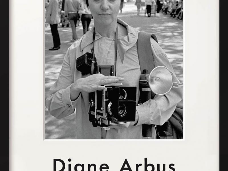 Diane Arbus: Portrait of a Photographer. By Arthur Lubow. Ecco, 2016. 734 p. HB, $35.