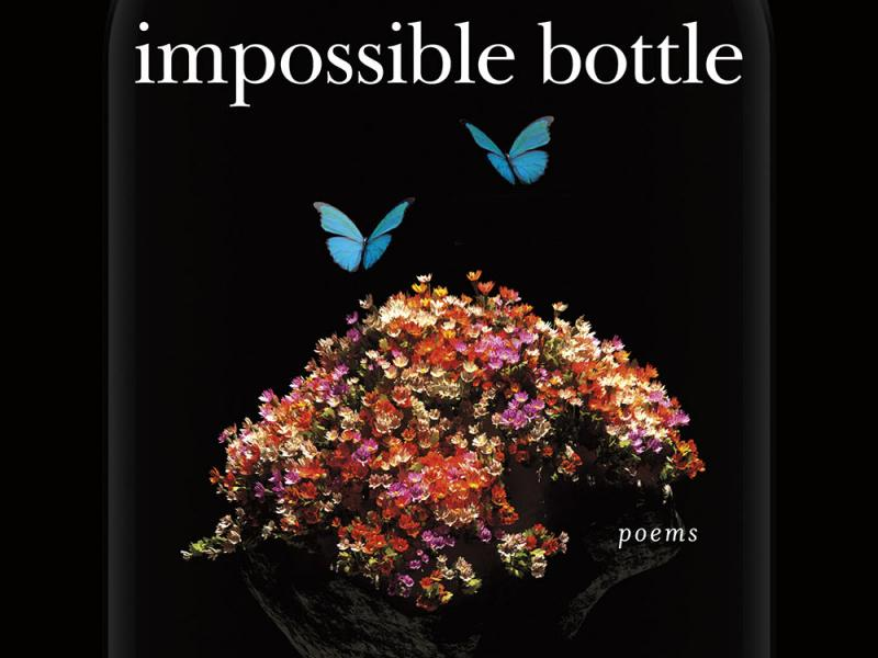 Impossible Bottle. By Claudia Emerson. LSU, 2015. 65p. PB, $17.95.