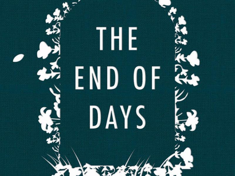 The End of Days. By Jenny Erpenbeck. New Directions, 2014. 239p. HB, $22.95.