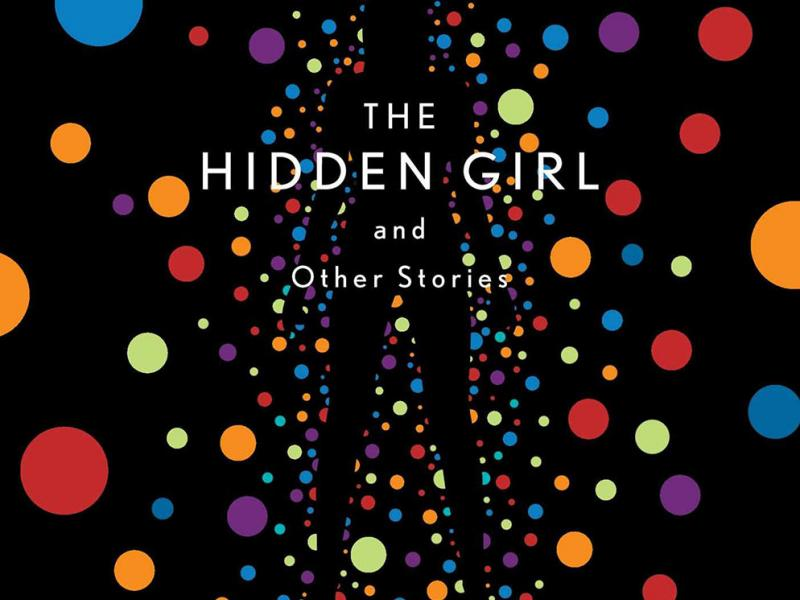 <i>The Hidden Girl and Other Stories</i>. By Ken Liu. Gallery/Saga, 2020. 432p. HB, $26