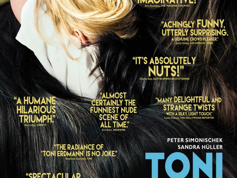 <i>Toni Erdmann</i>. Directed by Maren Ade. Sony Pictures Classics, 2016. 162 minutes</p>