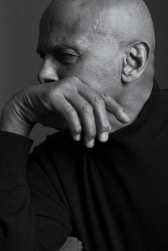 Harry Belafonte, New York, 2011. (Mark Seliger/Management + Artists)