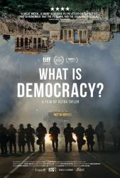 <i>What is Democracy?</i>. Directed by Astra Taylor. Zeitgeist Films, 2018. 108 minutes.