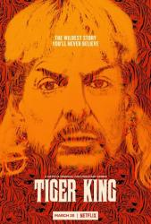 <i>Tiger King</i>. Directed by Eric Goode and Rebecca Chaiklin. Netflix, 2020. 8 episodes