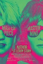 Author: The JT LeRoy Story. Directed by Jeff Feuerzeig. Amazon Studios / Magnolia Pictures, 2016. 110 minutes.