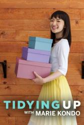 <em>Tidying Up With Marie Kondo</em>. Directed by Jade Sandberg Wallis. Netflix, 2019. 40 minutes. </p>